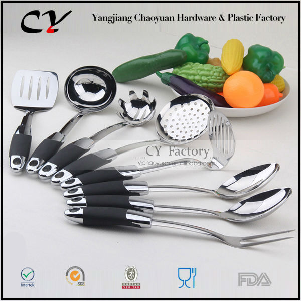 Hot Sale Professional Manufacturer italian cooking utensils