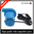 120V/230V AC Quick-fill Design AC Electric Air Pump with 3 Nozzles
