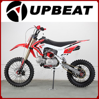 Upbeat 2016 high quality 125cc dirt bike new model pit bike(strong new frame)
