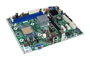 MS-7525 Socket 775 MOTHERBOARD Intel G31 464517-001