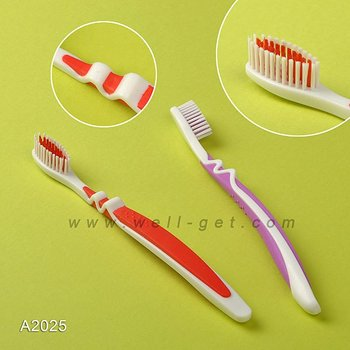 High Demand Wholesale OEM Toothbrush for Adult A2025