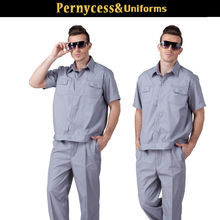 Professional Factory Make Autumn Working Uniform for Company's Staff