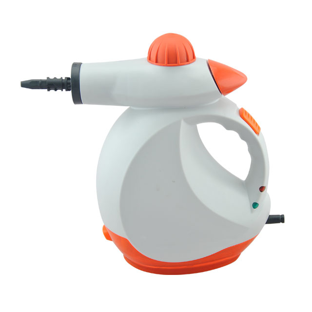 eco steam master 2 in 1 steam cleaner VSC38A