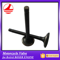 factory export quality engine BAJAJ motorcycle valve