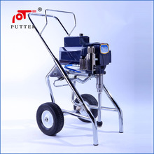 New brushless Electric airless paint sprayer,paint spray machine,Airless sprayer