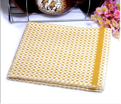Lattice organza napkins for wedding 20 Sheets For Wedding Decoration Pary Gifts Favors Stuff Supplies Wholesale