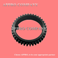 Genuine Sharp AR235 38T Upper Fuser Roller Gear