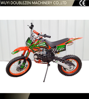 CE approved 110CC 125CC Off Road Motorcycle for sale