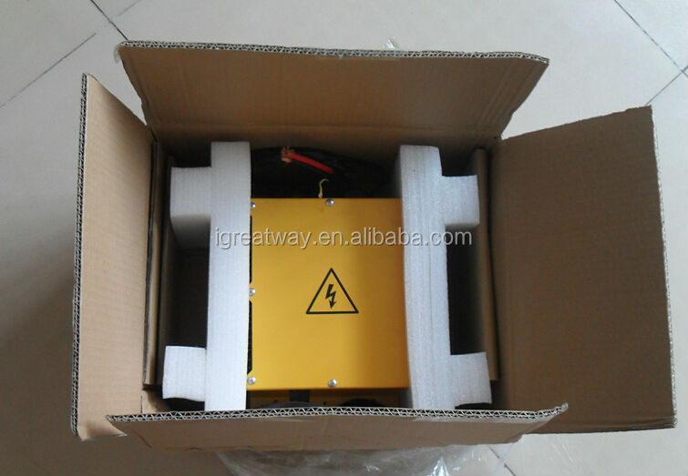 high power 1000W isolation dc converters 110a