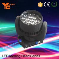 Verified Factory Competitive Price Led Moving Lighting Quad Color
