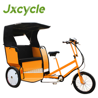 high quality and inexpensive electric assisted rickshaw three wheeler rickshaw electric pedal rickshaw
