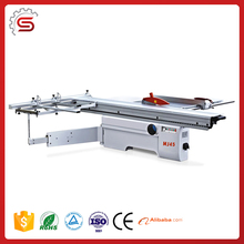panel table saw MJ45 precise sliding table saw precision panel saw
