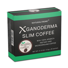 Original Ganoderma Lingzhi Instant Coffee Weight Loss