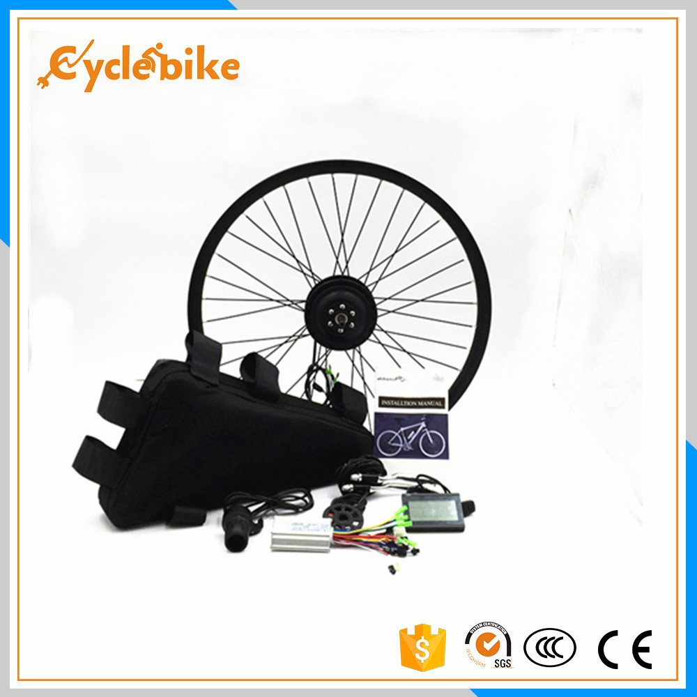 Hot sale ebike bafang 8fun ebike conversion kit 250w 36v 10ah