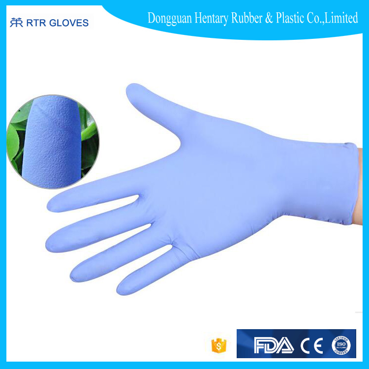 CE,FDA Certificates proved Suture Material Properties and Medical Absorbable Suture Type dental nitrile gloves for medical