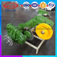 High Quality Driving Axle For Agriculture