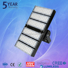 Hot selling modular outdoor led flood light 300w
