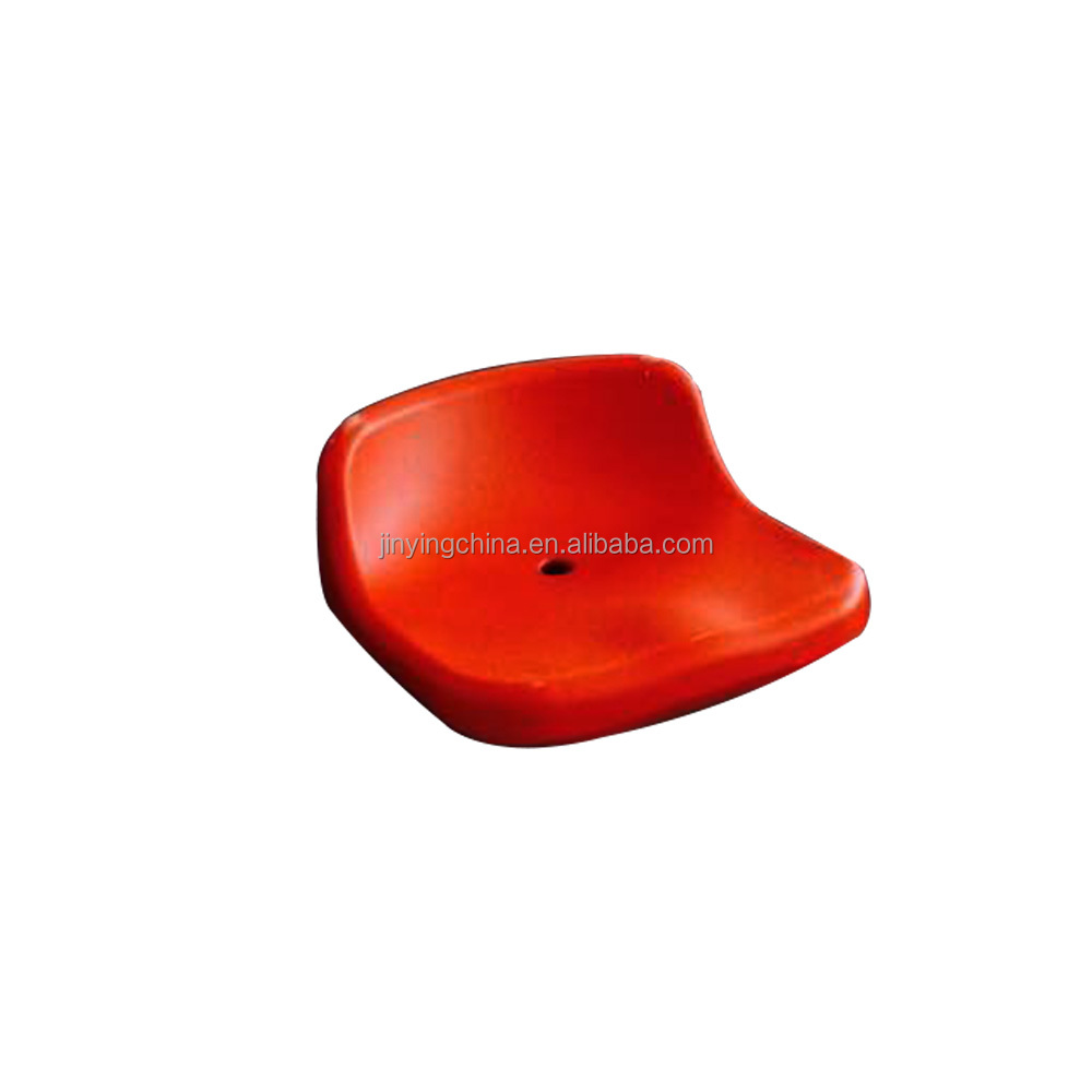 Stadium chair telescopic seat retractable seat for basketball