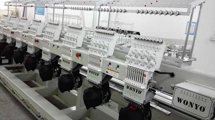 tajima computer embroidery machine 12 head price in india