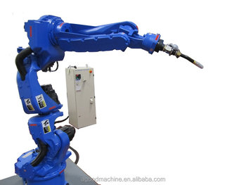 Industrial robot for welding/for production/for save manpower