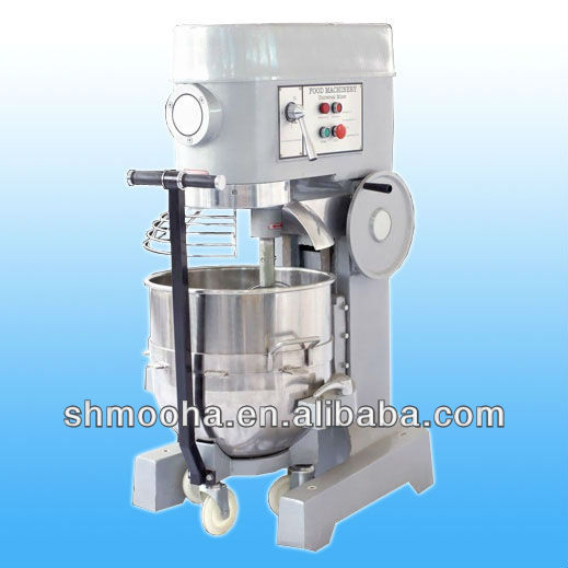 removable bowl stainless steel planetary food mixer (MANUFACTURER LOW PRICE)
