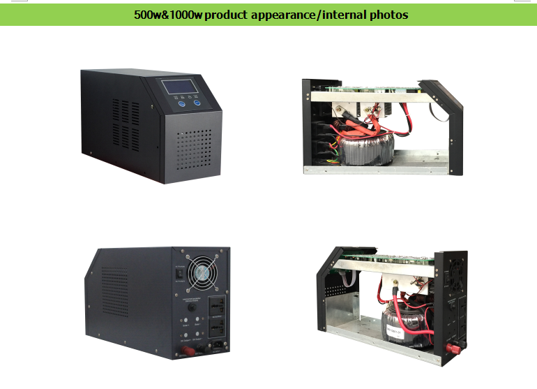 BEST!High efficiency Pure sine wave conversion home ups 1kva 2kva 3kva 6kva 10kva 20kva
