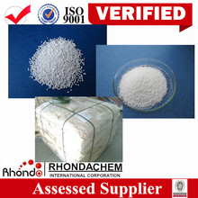 Mainland China's leading manufacturer 99% sodium benzoate industrial grade benzoic acid