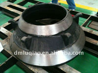 Shanghai DongMeng good quality spare parts symons cone crusher