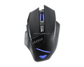 Hot sales Wired optical gaming mouse with high DPI and 7 colors backlit
