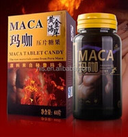 Herbal sx product Maca oral liquid OEM male product