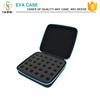 Essential Oils Carrying Case Holds 40, 15ml Bottles Beautiful Custom Hard Shell Exterior with High Density Foam Interior