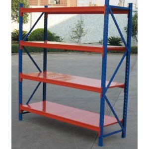 factory low-cost wholesale metal shelves for 4s store detachable longspan shelving from Dongguan Guangdong