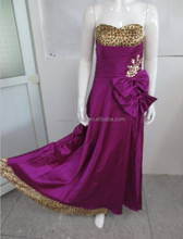 bestdres Long Chiffon Evening Gown Bridesmaid Dresses Prom Dress Formal Party Ball Gowns