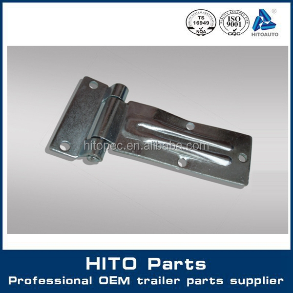 Double Sided Stainless Steel Door Hinge For Truck and Trailer 12252