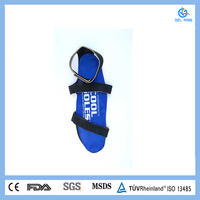 massage insole cool gel inner sole liquid insole for summer shoes