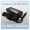 original laptop note charger Adapter for dell 19.5V4.62A 90W LA90PM111 in stock