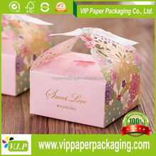 China Factory luxury brie cheese boxes