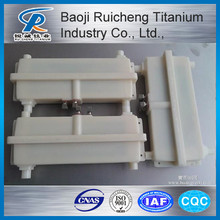 supply Small Size Alkaline electrolysis cell for Water treatment