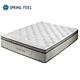 Trend 2018 hotel Pocket Spring Mattress ,Natural latex memory foam mattress