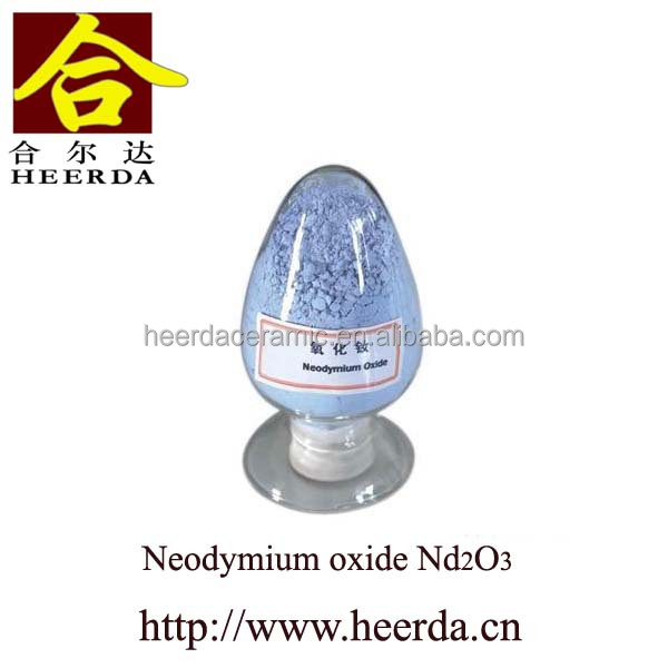 Rare earth product oxide powder Neodymium oxide