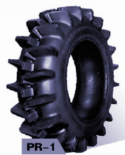 Armour 12.4-24 12.4x24 PR1 padding land agricultural tractor tire for sale