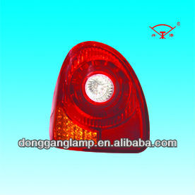 Export Electric Motor Car LED Auto Tail Lamp