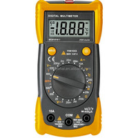 Made China Digital Multimeter YH103 with Temperature Test digital multimeter YH103 with frequency