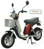 "16"" Electric scooter with pedal - battery electric scooter- electric moped"