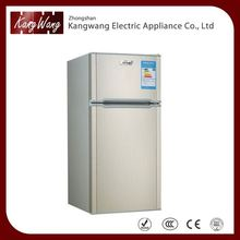 BCD-98B commercial solar freezer refrigerator fridge household refrigerator