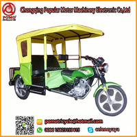 Popular Passenger Cg125 Motorcycle,Trike Chopper Three Wheel Motorcycle,Bajaj Taxi