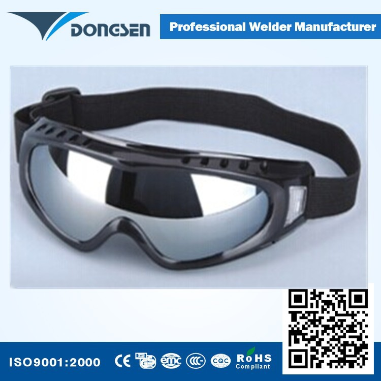 factory fashionable safety glasses snowboarding goggles skiing goggle