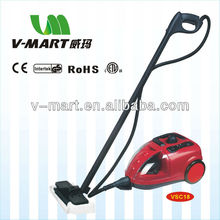 V-mart 5 in 1 steam mop with CE GS ROHS ETL Certificates