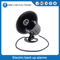 Manufacturer price of backup warning system for cars reverse alarm system, talking reverse alarm
