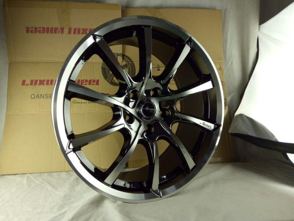 chrome alloy wheels 17 inch 5 hole sport rim for sale 18 inch 5 hole rims for car view chrome. Black Bedroom Furniture Sets. Home Design Ideas